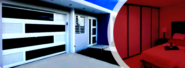 Puertas de garajes - Puertas para garajes ...