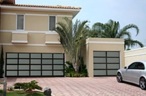 Puertas de garajes for Puertas para garajes